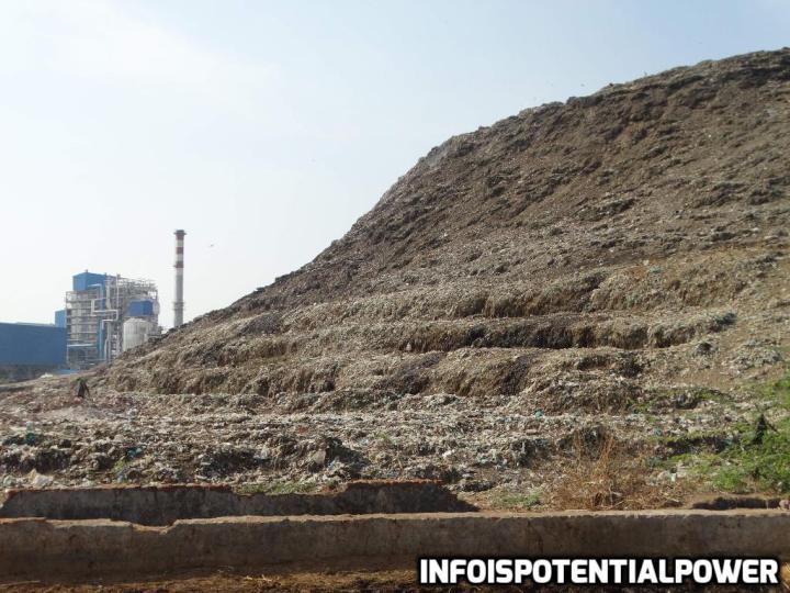 Landfill blog