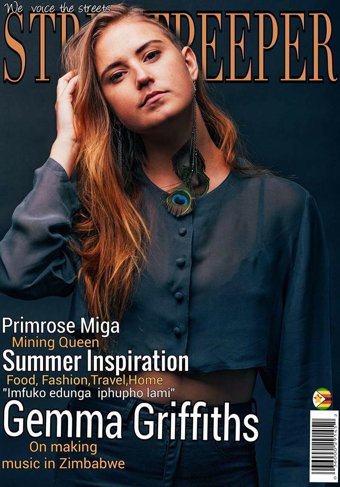 Street Pepper November Issue