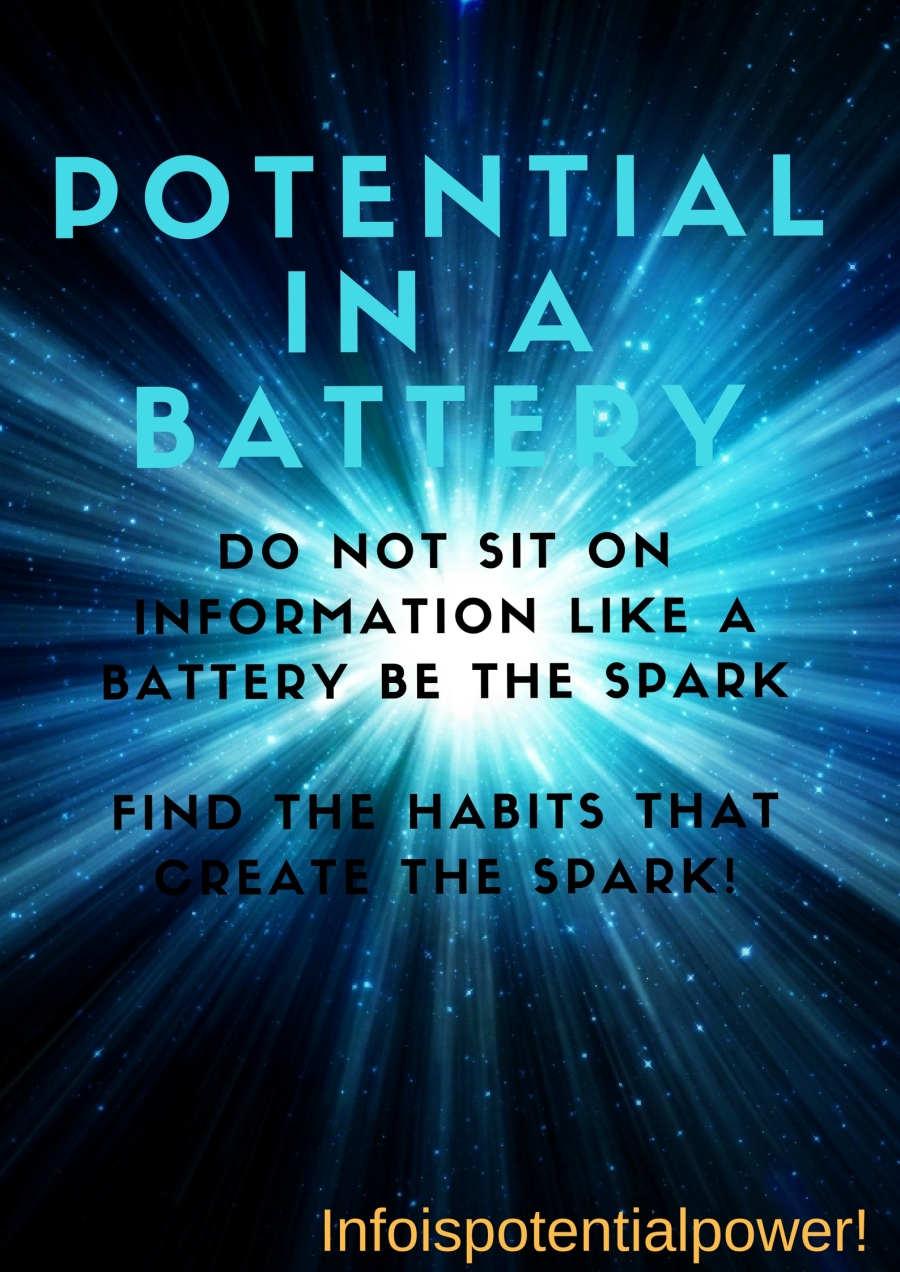 Potentail in a battery (1)